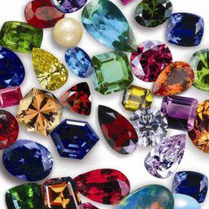 Le pouvoir des pierres et leurs significations