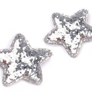 Třpytivé hvězdičky