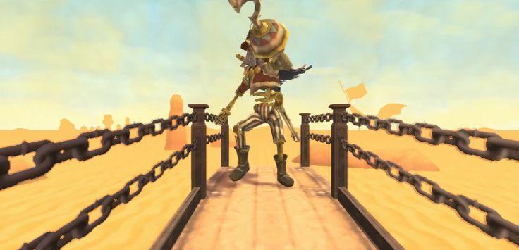 Scervo Sword Sequence. Image number 10.