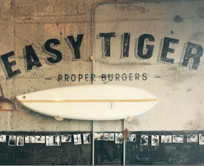 Easy Tiger Muizemberg