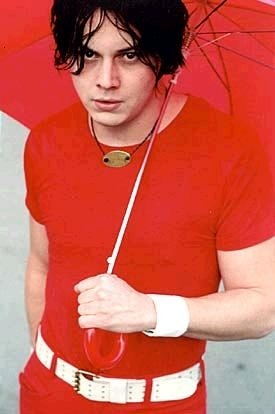 Jack White. The commitment to his craft and his loyalty to his fan base are as inspirational as they are well documented.