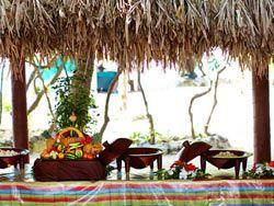 Accommodation options... with #awesomeadventuresfiji