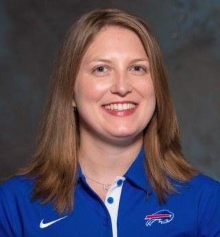 Buffalo Bills Hire NFL's First Full-Time Female Assistant... #BuffaloBills: Buffalo Bills Hire NFL's First Full-Time Female… #BuffaloBills