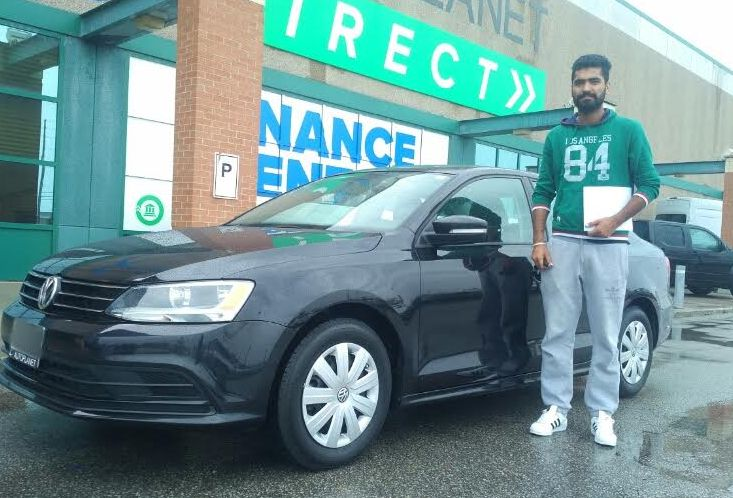 Congratulations to Gill Rajdeep with his purchase of a 2015 Volkswagen Jetta Trendline Plus @autopdirect! . #autopdirect #autoplanetdirect #usedcars #happy #performanceautogroup #Brampton #volkswagen #jetta #vw  #canada #ontario #fall2016 #autoplanet