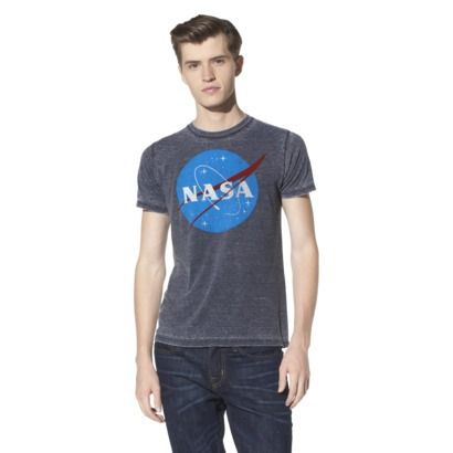 Nasa Shirt Guy (page 3) - Pics about space