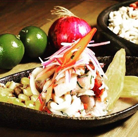 Tem prato com mais cara de verão que o ceviche? Veja onde comer essa iguaria peruana em São Paulo.