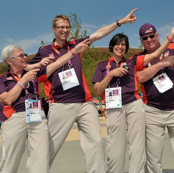 Daily Express: New 'army of volunteers' wanted.  Thousands of events are being held in the coming weeks with the aim of attracting people to do voluntary work to mark the first anniversary of the London 2012 Olympic and Paralympic Games