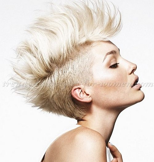 haircut styles best 25 hairstyles ideas on edgy 6302