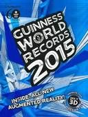 Guinness World Records 2015 - Hardback - 9781908843623 - Guinness World Records