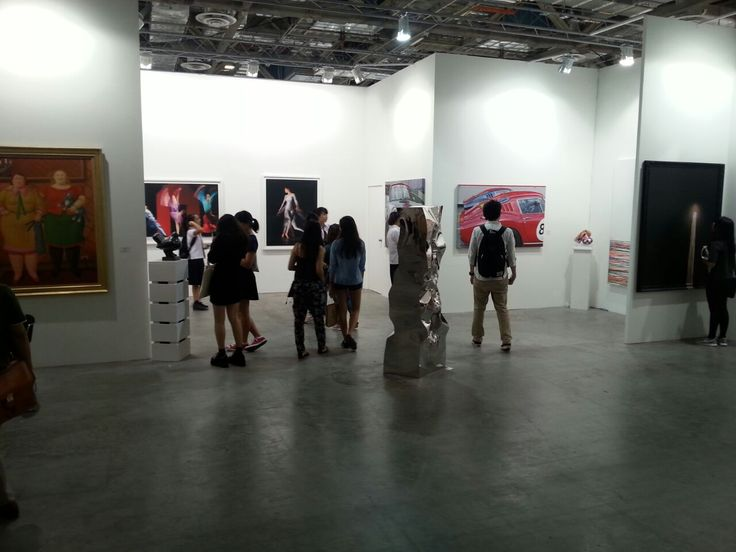 Success of Art Stage Singapore art fair is confirmed by the number of participants and the rich variety of satellite programs, while Southeast Asia remains the focus of the event.