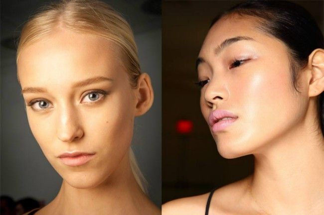 Vogue is calling it: here are the make-up trends for 2015 - Vogue Australia