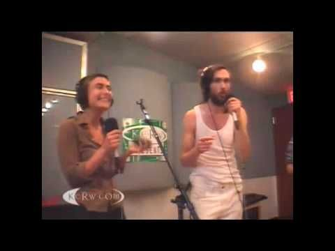"Edward Sharpe & The Magnetic Zeros, ""Home"". Everyone should listen to this, every day. The world would be a much more friendly place :)"