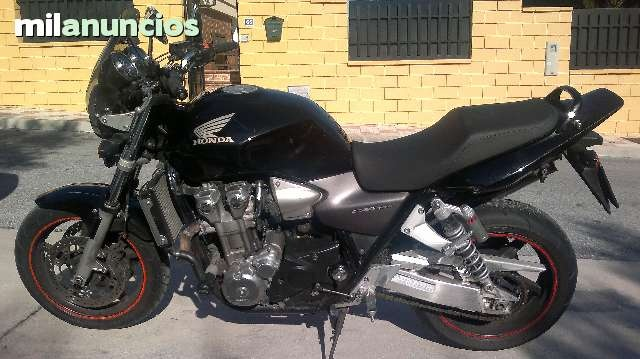 MIL ANUNCIOS.COM - Honda Cb. Motos de carretera de ocasion honda cb: Aprilia, BMW, Gagiva, Dervi, Honda, Yamaha, Kawasaki, Suzuki.