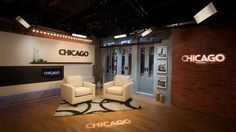 Chicago Magazine | NewscastStudio