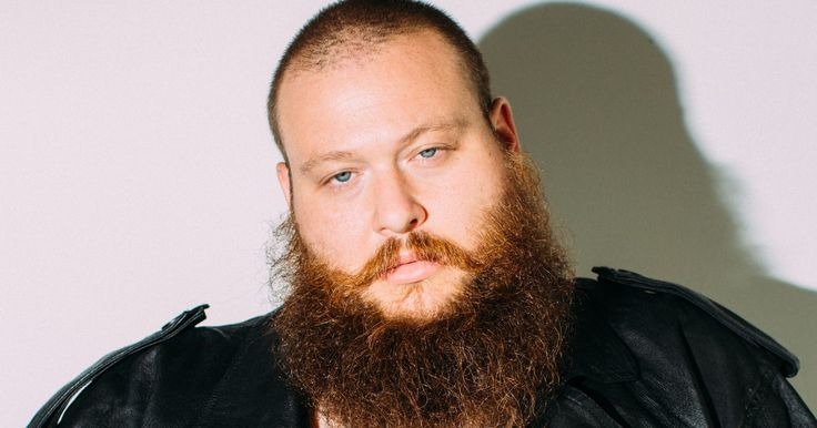 awesome Rapper Action Bronson on End of 'Blue Chips' Series