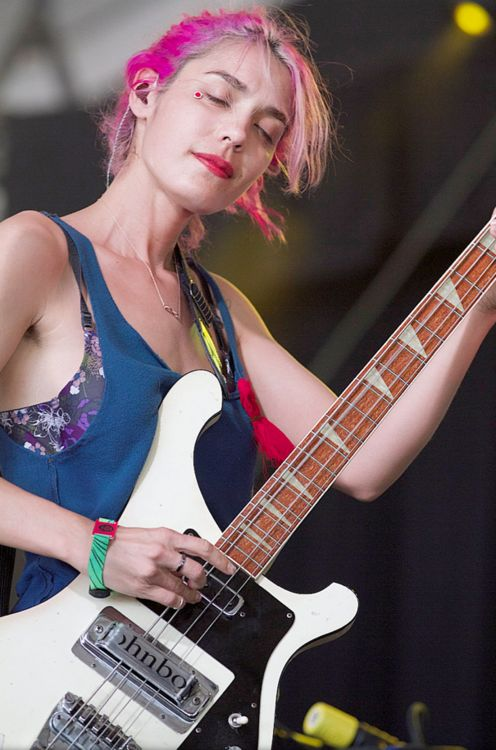 30 best JENNY LEE LINDBERG images on Pinterest | Guitar ...