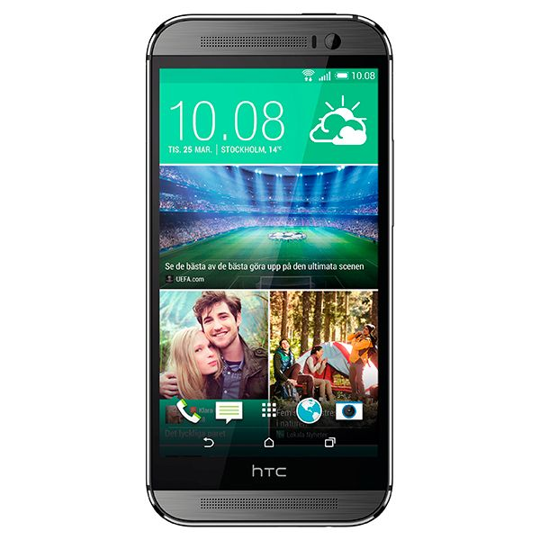 #HTC One M8 New 2014