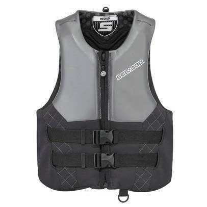 Sea-Doo MENS AIRFLOW PFD from St. Boni Motor Sports~ $109.99
