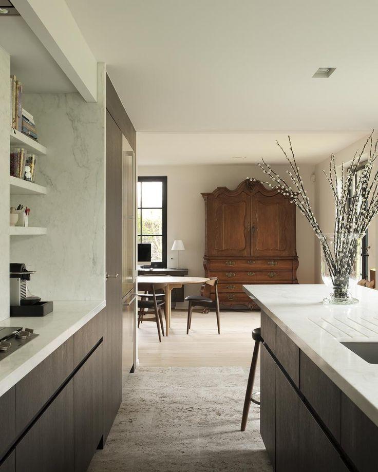 466 beste afbeeldingen van interior kitchen for Interieur maddens