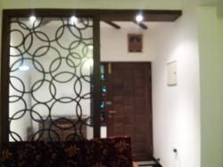 Foyer Glass Partition Living,dining partitions with glass