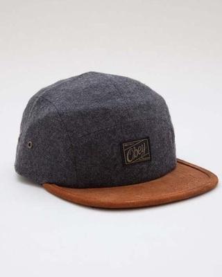 Obey Dredge 5 Panel Cap // Indie Clothing Brands & UK Streetwear…