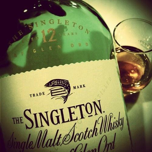 The SINGLETON of Glen Ord 12yo 40% | Whisky and Whiskey | Pinterest: http://pinterest.com/pin/7529524348566850/