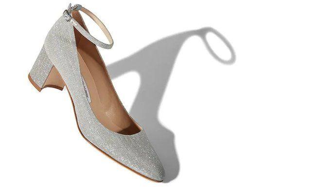 Zapatos Para Novia Manolo Blahnik 2019 Preferidos Por Las Famosas Amados Por Las Novias Zapatos De Novia Manolo Blahnik Y Zapatos De Boda