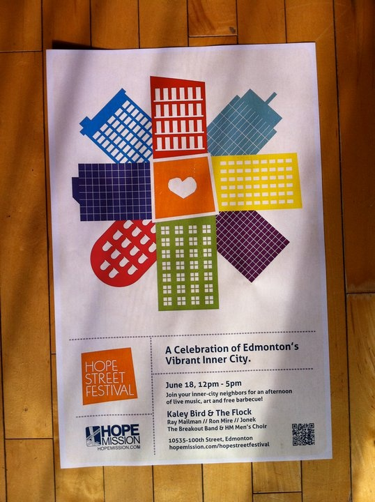 2011 Hope Street Festival poster. Watch the video: http://www.youtube.com/watch?v=j1PFx5FQ1J8=plcp