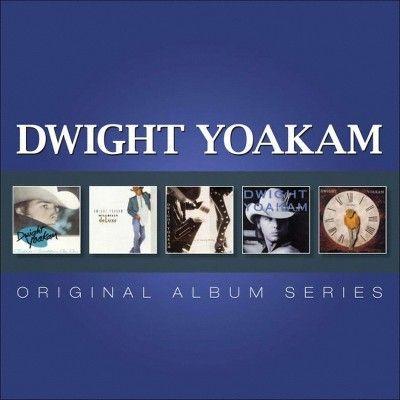 Dwight Yoakam - Original Album Series (CD)