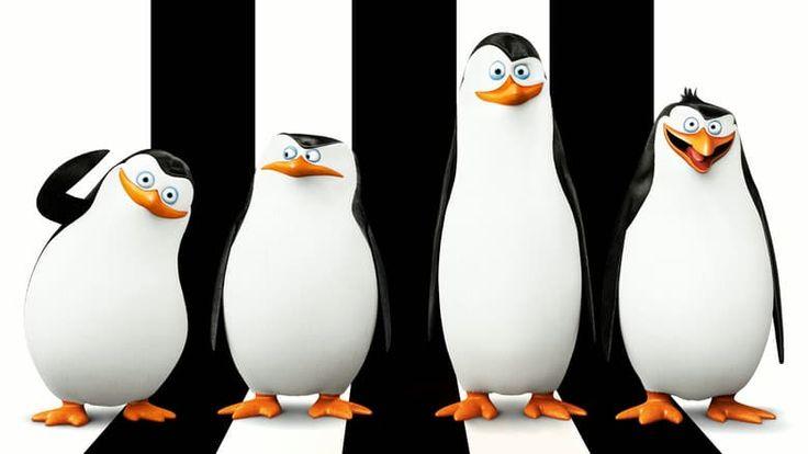 Die Pinguine Aus Madagascar 2014 Stream