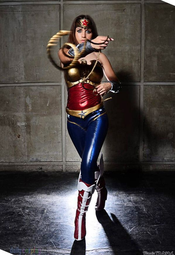 51 best Wonder Woman (...