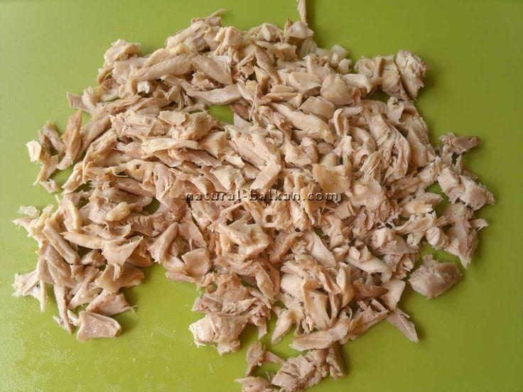 Ананасовый салат яйца курица кукуруза
