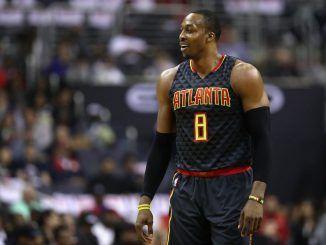 Dwight Howard traded from Atlanta Hawks to Charlotte Hornets. NBA news