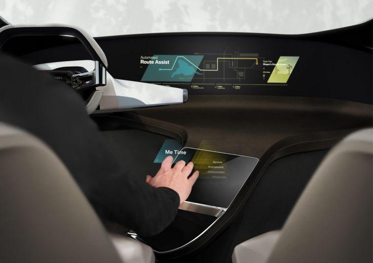BMW mise sur une interface holographique simulant le retour haptique - http://www.frandroid.com/produits-android/automobile/398382_bmw-mise-sur-une-interface-holographique-simulant-le-retour-haptique  #Automobile