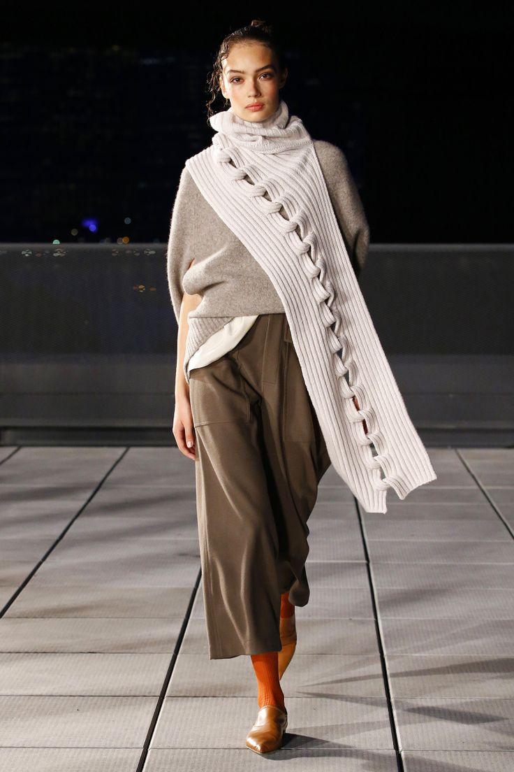 Thakoon | Ready-to-Wear - Autumn 2016 | Look 26