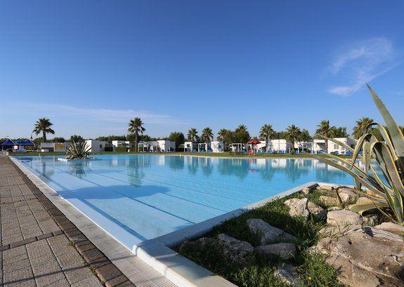 Puglia - Torre Rinalda - Villaggio FV Village Torre Rinalda **** r.t.a. - Futura Vacanze