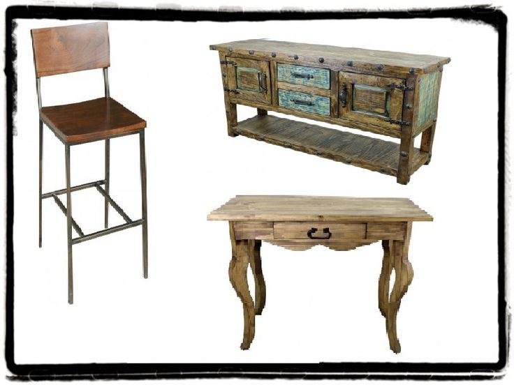 Posts About Rustic Mexican Furniture Written By Ulric Salinas