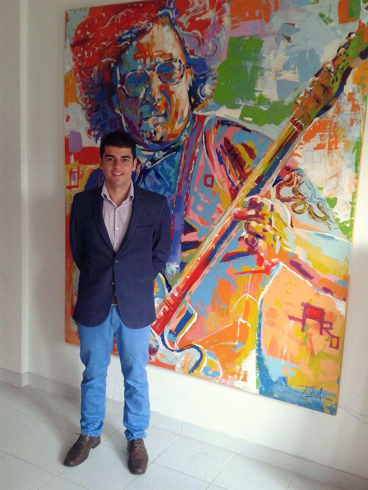 Andrés Calamaro - Bohemio