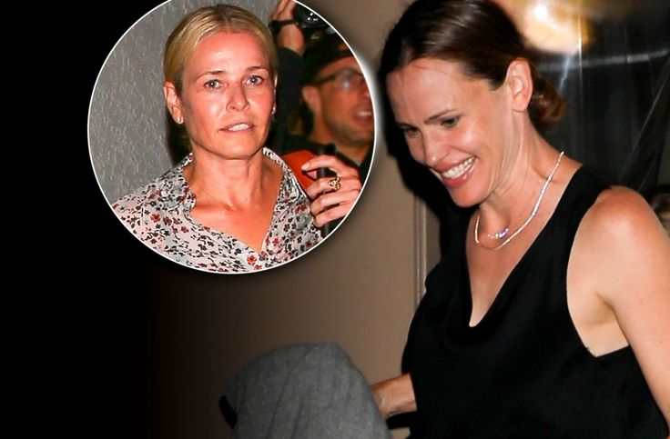 "RadarOnline.com can exclusively reveal that Chelsea Handler is determined to find her new pal Jennifer Garner a man! ""This is Chelsea's top priority, she's told Jen it's time to jump back on the ho..."