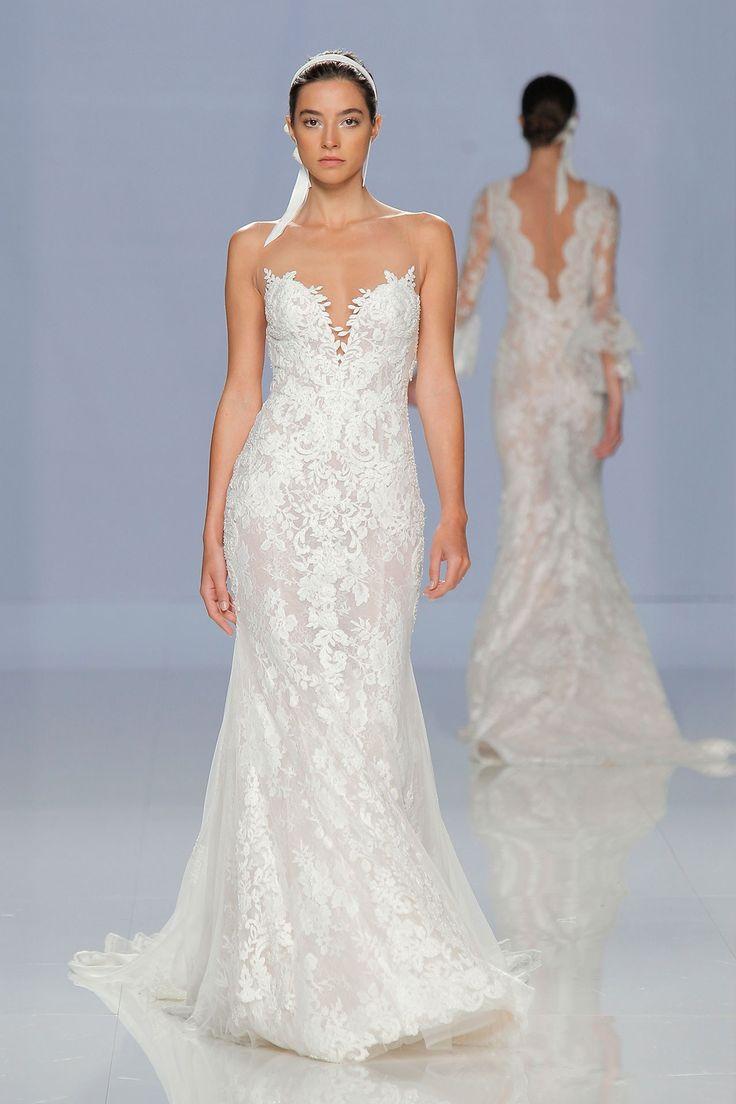 64 best montagem vestido images on Pinterest | Wedding ideas ...