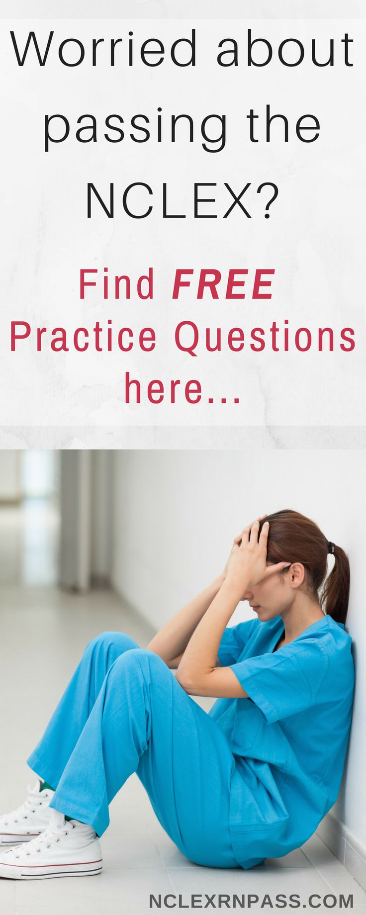 how to know if you passed the nclex