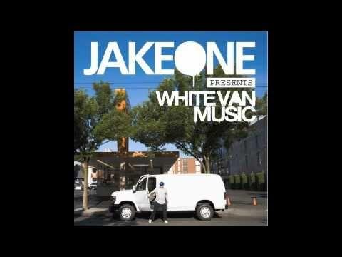 Jake One- White Van (feat. Alchemist, Evidence & Prodigy) - YouTube