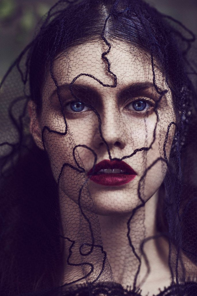 Александра Даддарио — Фотосессия для «Flaunt» 2015 – 9