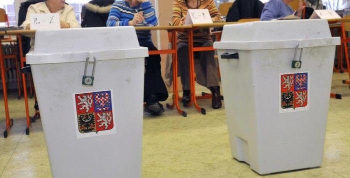 O poslanecký mandát se uchází celkem 7 524 kandidátů