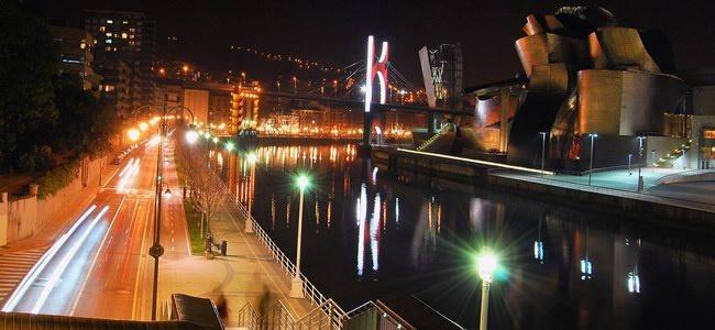 Bilbao Dendak - El comercio y la hostelería de Bilbao