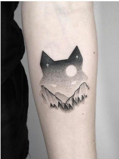 Wolf dots                                                                                                                                                     More