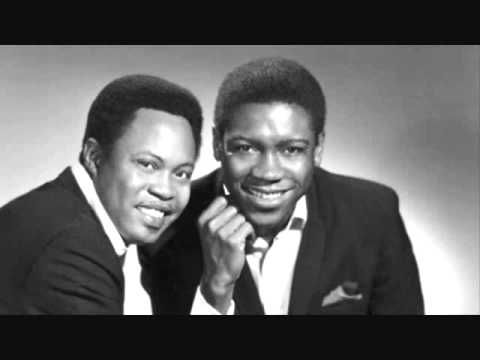 Sam & Dave - Soul Man (best quality + lyrics)