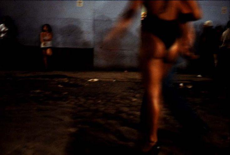 Miguel Rio Branco - Noturnas 3, 1991