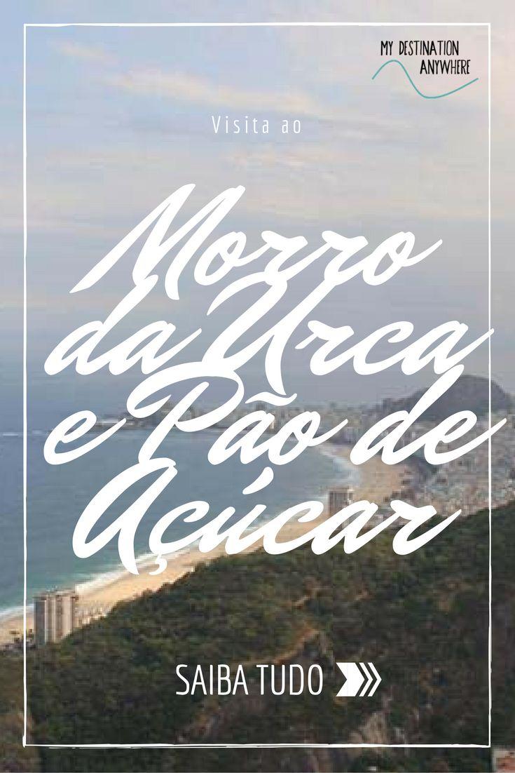 Pão de Açúcar e Morro da Urca no Rio de Janeiro: Como Visitar
