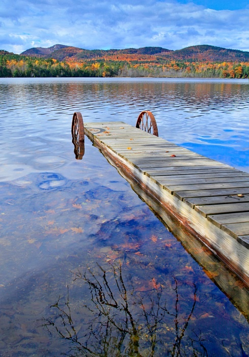 17 best images about pretty pond on pinterest lakes for Pond pier designs